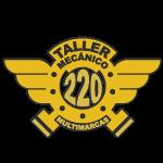 Taller 220